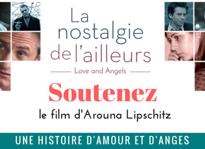 La Nostalgie de l'Ailleurs - Le film