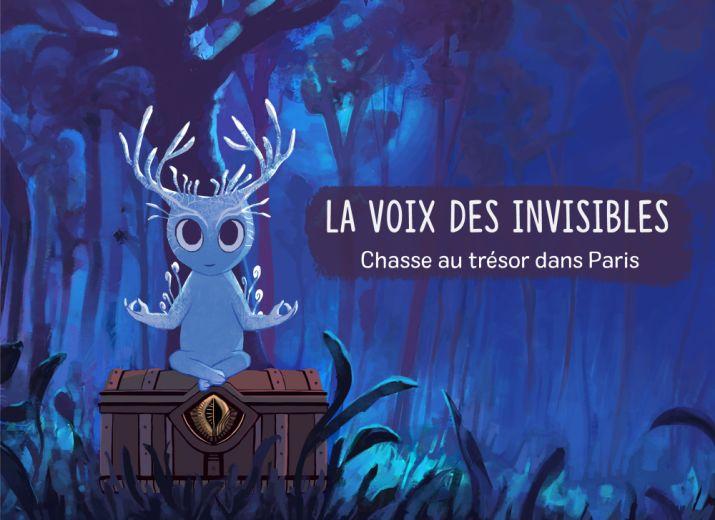 La Voix des Invisibles