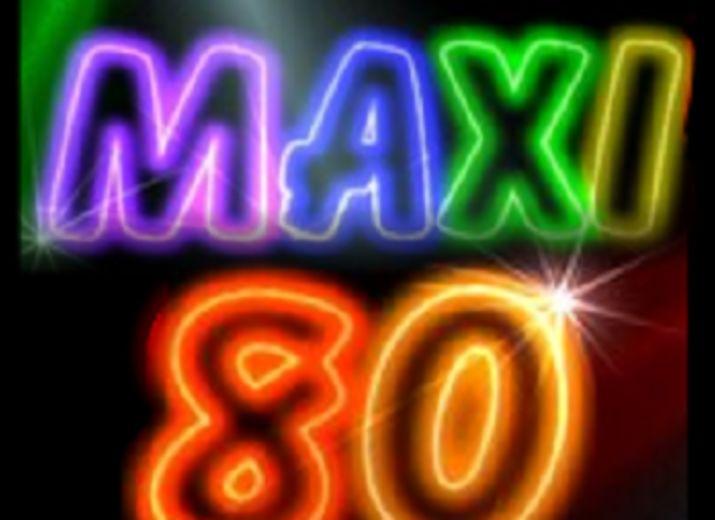 Sauvez la dernière radio 100% ANNÉES 80 non-commerciale, bénévole  et sans pub !