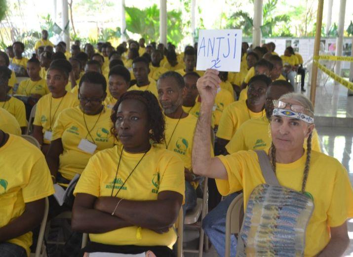 Appel à la solidarité : Sauvons Antji !
