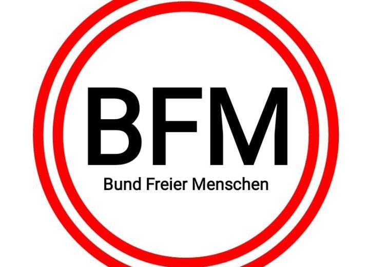 Bund freier Menschen - BFM - Nationalrahtswahlen 2019