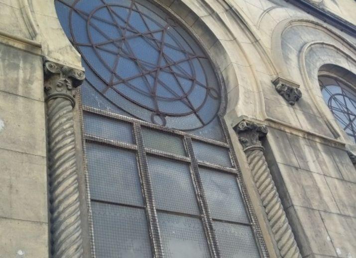 Ensemble pour la restauration de la synagogue d'Elbeuf
