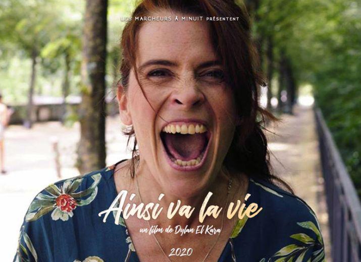 AINSI VA LA VIE - Le Film