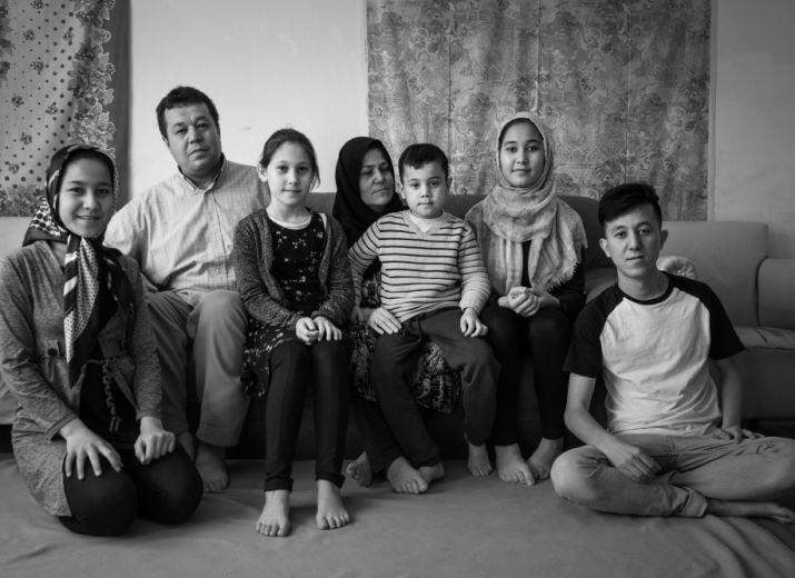 Soutien Famille Yusufi