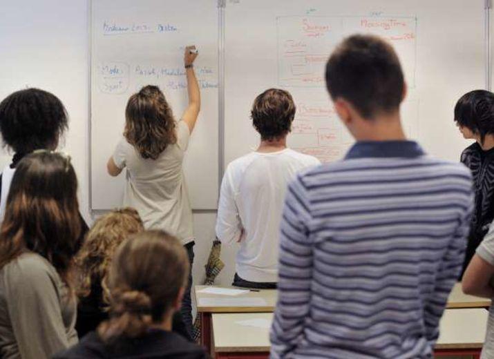 20 km de Paris : Je cours pour permettre une orientation qui ouvre l'avenir à tous les enfants