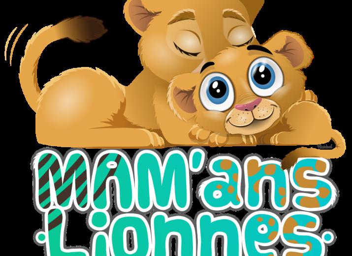 Ouverture de la MAM des MAM'ans lionnes