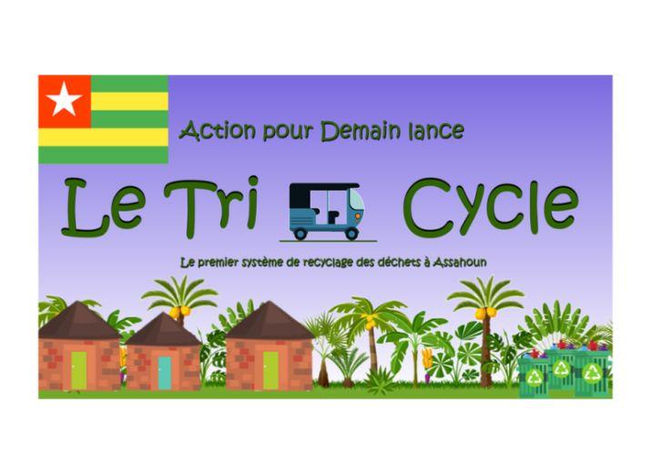 Le Tri-Cycle