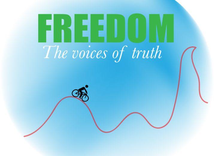 FREEDOM - Les voix de la vérité