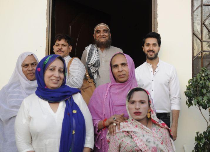 Transgender Retirement Home Pakistan