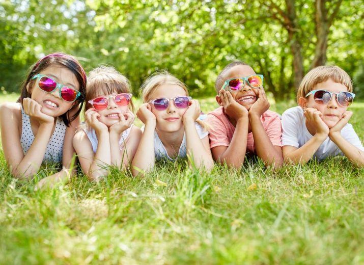 Les vacances : un droit pour les enfants