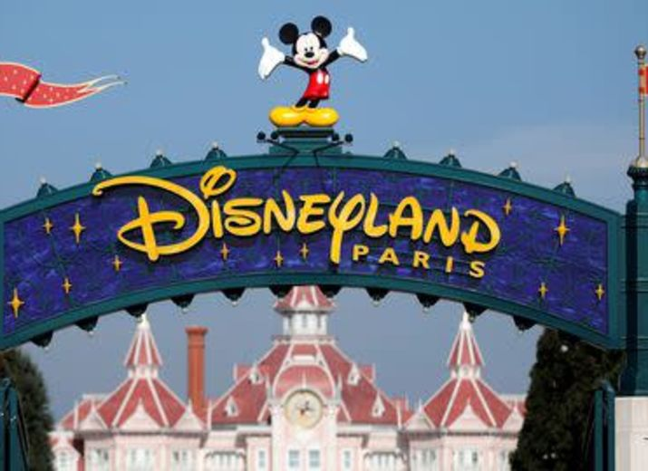 Cagnotte Faire Découvrir Disneyland Pour Lanniversaire De