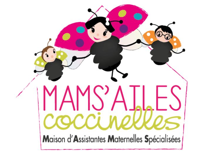 MAMS'AILES COCCINELLES
