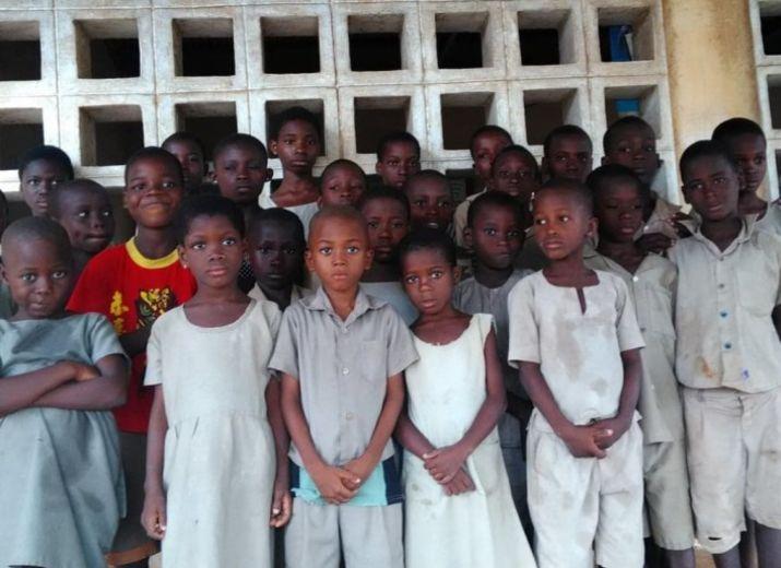 Finançons le matériel scolaire à 126 élèves démunis de l'école primaire publique Wonyomé à Lomé au Togo