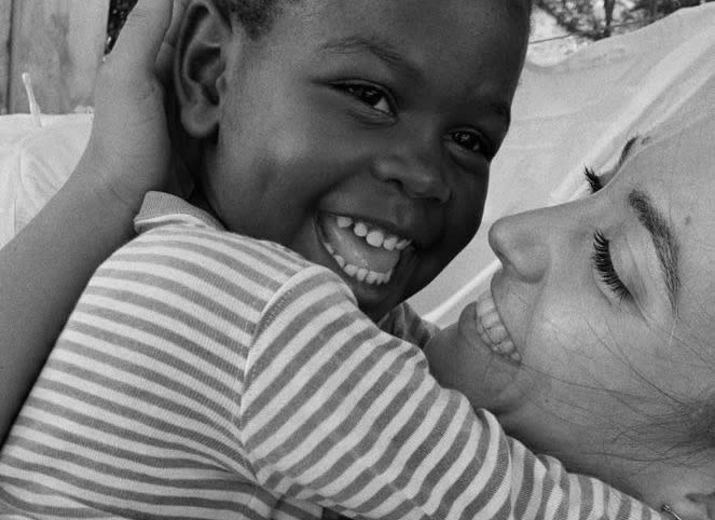 LINKONI AIDS ORPHANAGE, KENYA