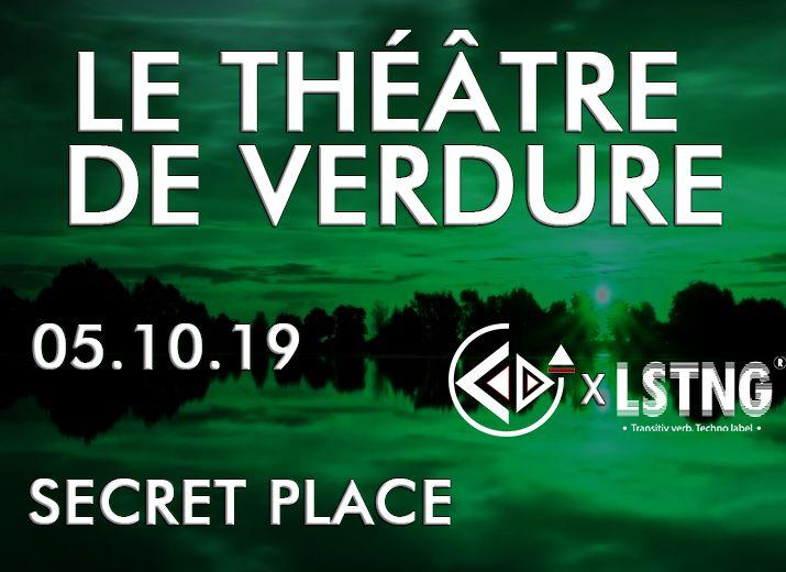 Théâtre de Verdure