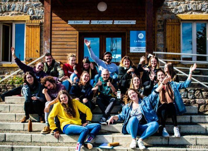 Voyage Pays-Bas BTS Tourisme Nature