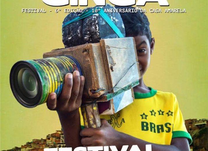 Planeta Ginga Festival 2019