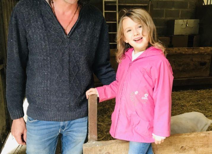 Aider Marc et Léa pour sauver la chèvrerie