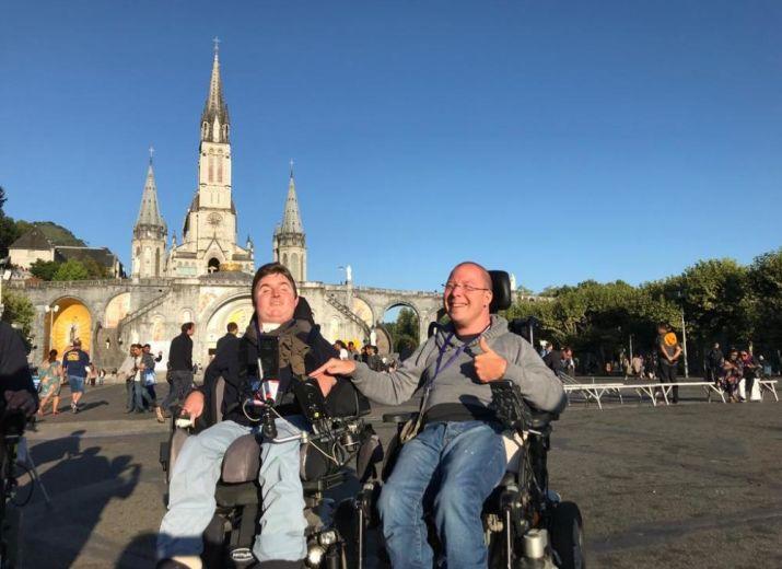 Un fauteuil pour Nico