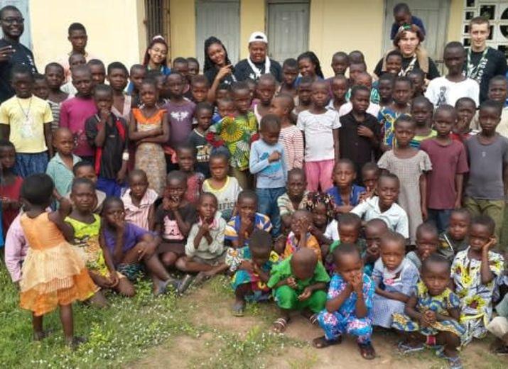 Offrez un Noël aux enfants de l'AVEDEC Togo !