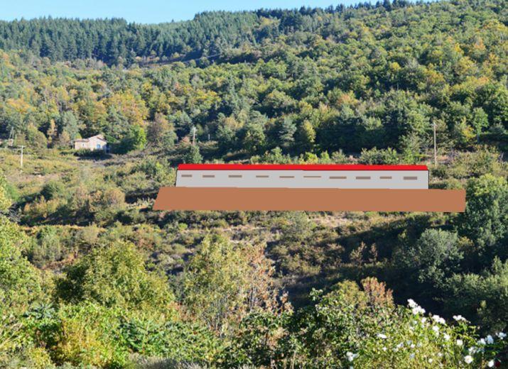 Non à la création d'un poulailler industriel sur la commune d'Empurany