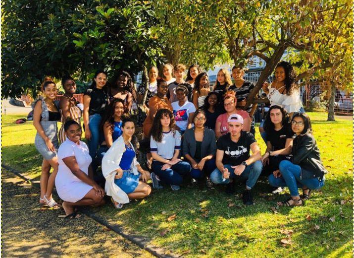 Voyage humanitaire à Madagascar BTS ESF 1