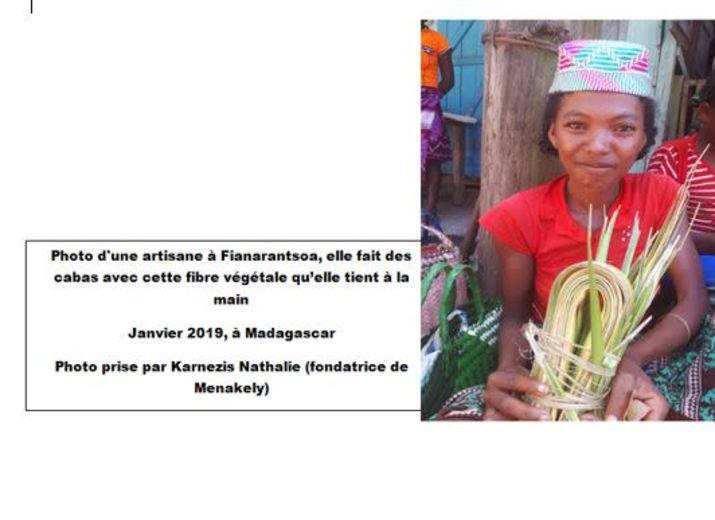 MENAKELY (savoir-faire malgache)