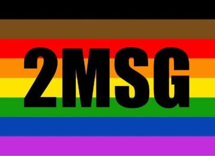 Cagnotte pour 2MSG