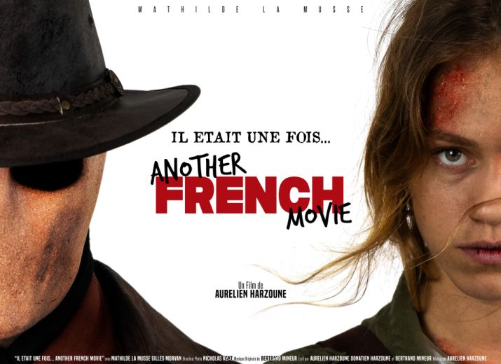 Il Etait Une Fois... Another French Movie