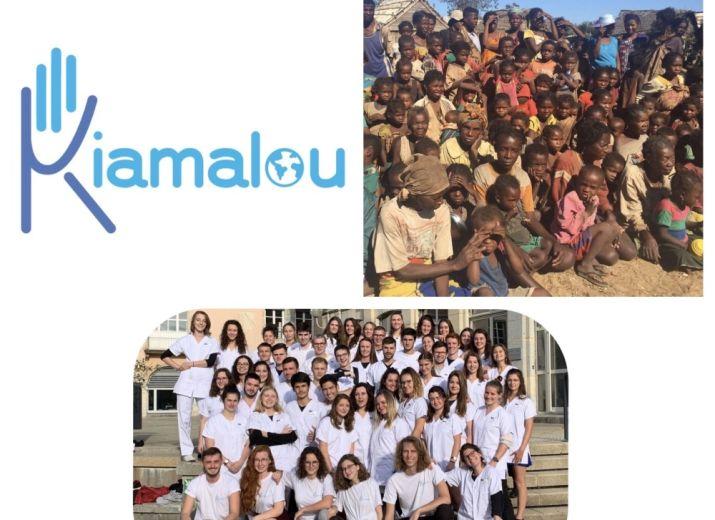Kiamalou Madagascar
