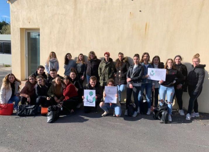 Projet de Coopération Internationale au Maroc