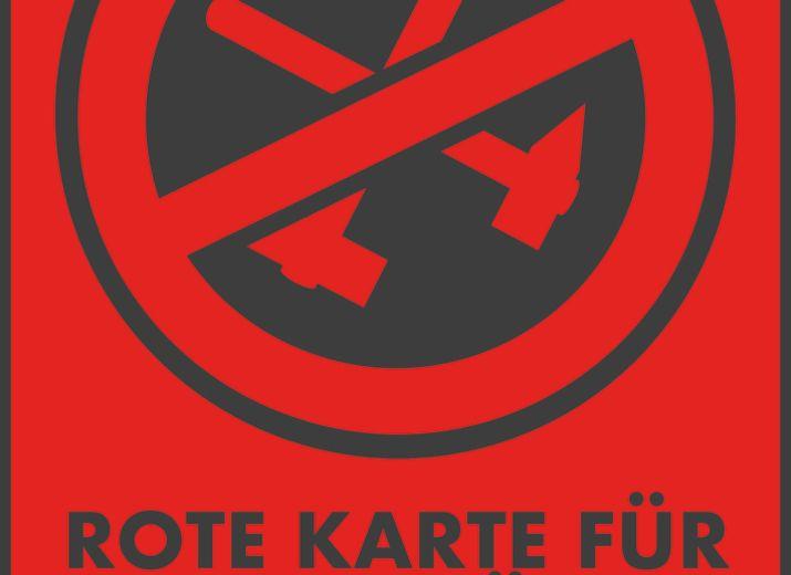 Die Lausitz bleibt stabil, kein Platz für Aktivisten.