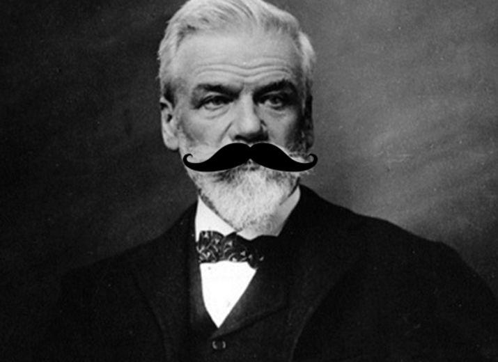Solvay - 2019 Movember