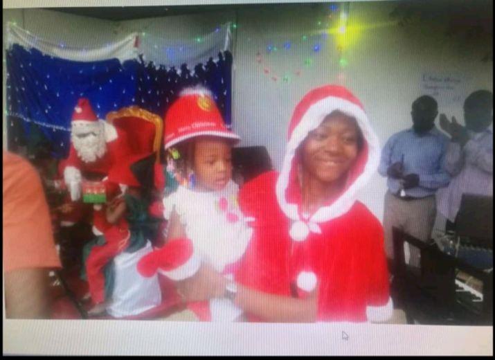 Noël au village du Père Noël