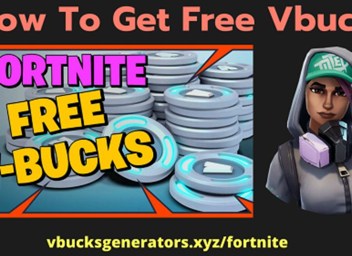 Cagnotte : (((@|100% WORKING|))) GET UNLIMITED FREE V BUCKS (Fortnite) - UMLIMITED FREE VBUCKS Generator - Leetchi.com