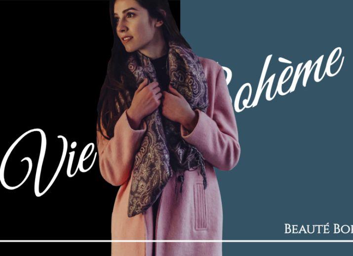 Nouvelle Collection de Vêtement Bohème