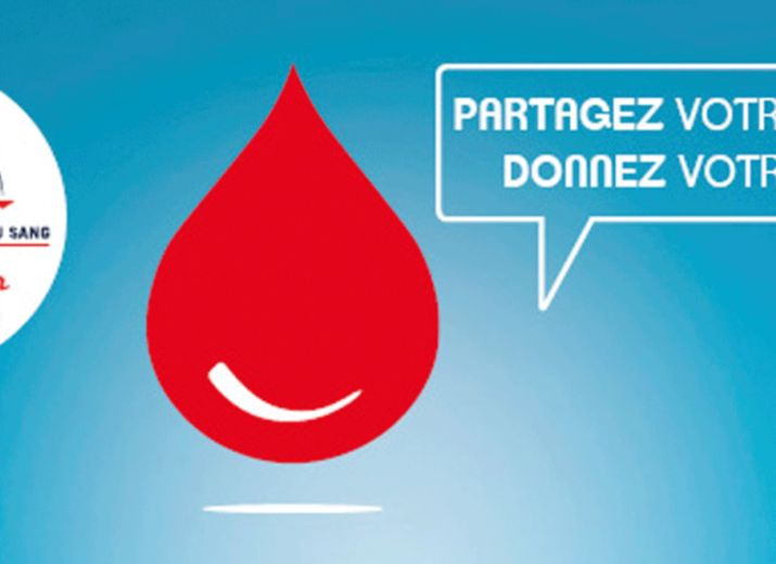 Soyons en(sang)ble pour une bonne cause !!