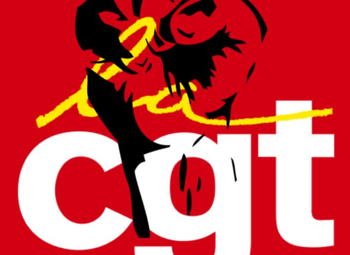 Caisse de Grève CGT ENERGIE 78