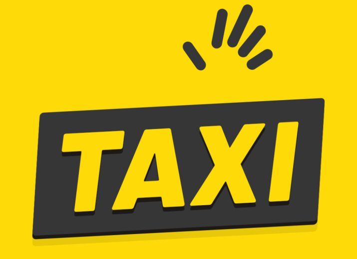 Save the Taxi