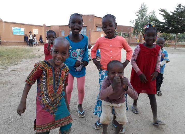 Dons orphelinats et agriculture durables