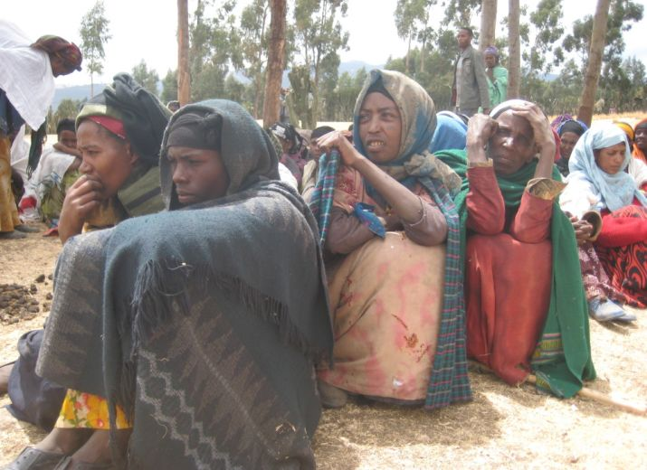 Women Empowerment in Ethiopia