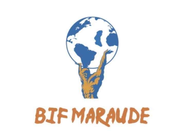BIF Maraude