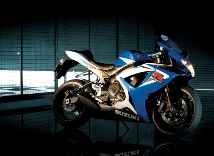 Permettre à un motard handicapé d'adapter la moto de ses rêves
