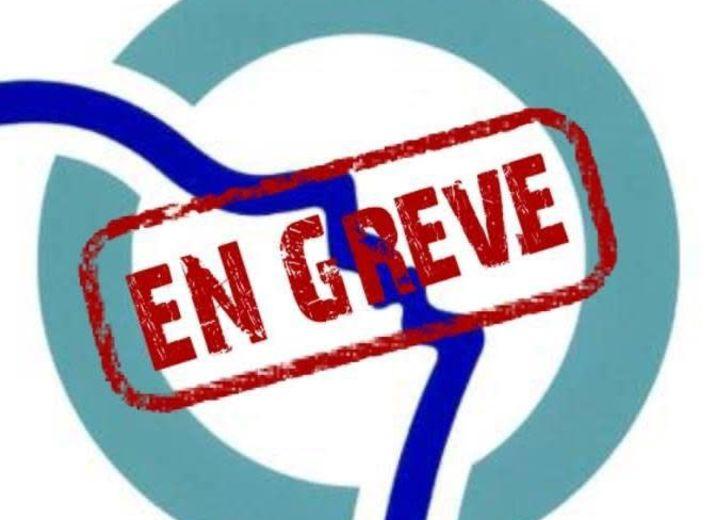 Soutien aux Machinistes Grévistes Ratp de Fontenay