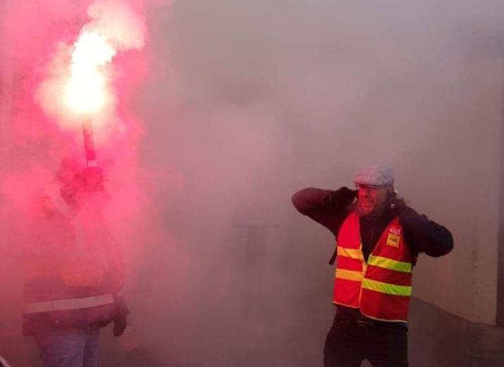 Caisse de solidarité pour les cheminots de Montereau et Sens