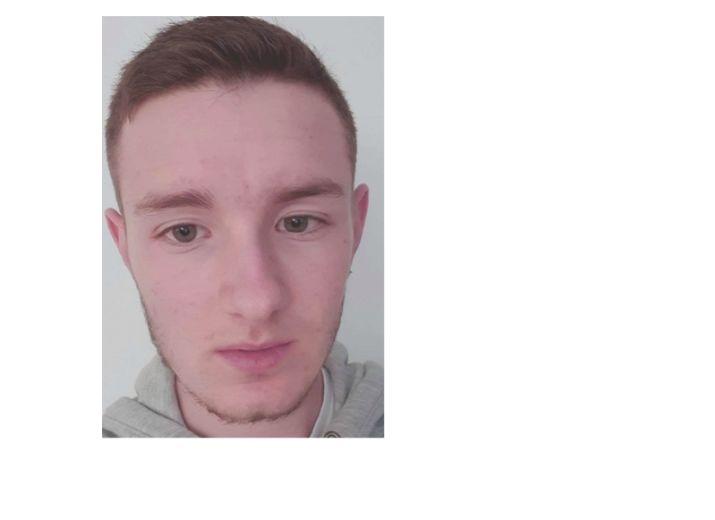 Aidons Thomas, 19 ans qui a été escroqué
