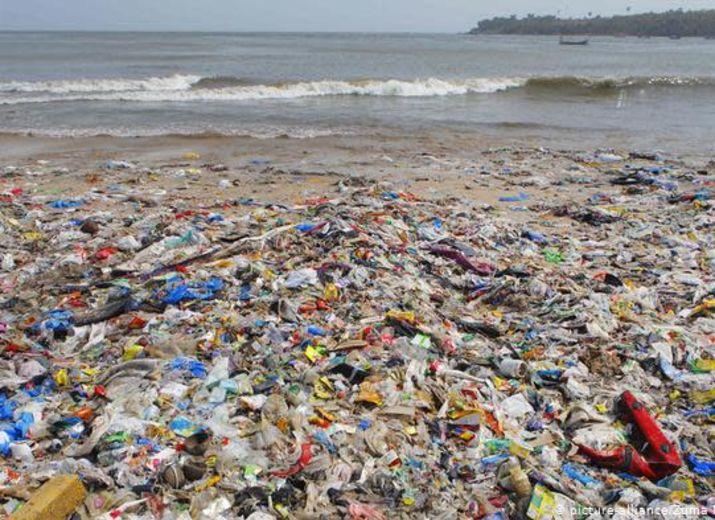 Deposy - Against the Flood of Plastic Waste