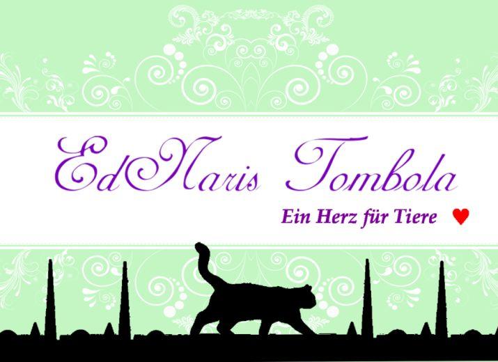 EdNaris - Tierheimspenden