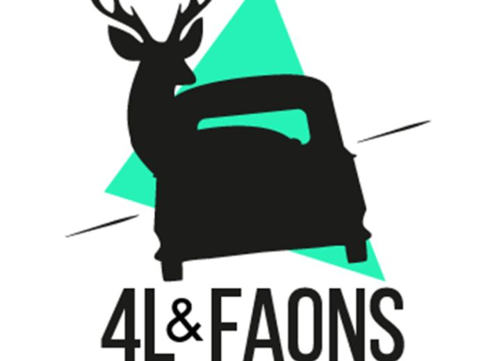 Equipage 4L & Faons