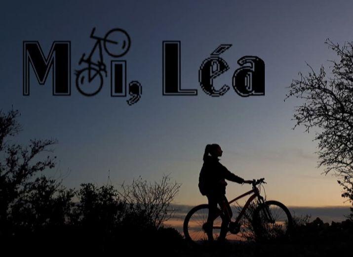 Moi, Léa court - métrage